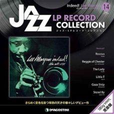 ジャズ・LPレコード